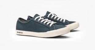 Womens sneakers womens - monterey sneaker standard - navy GRORWCF