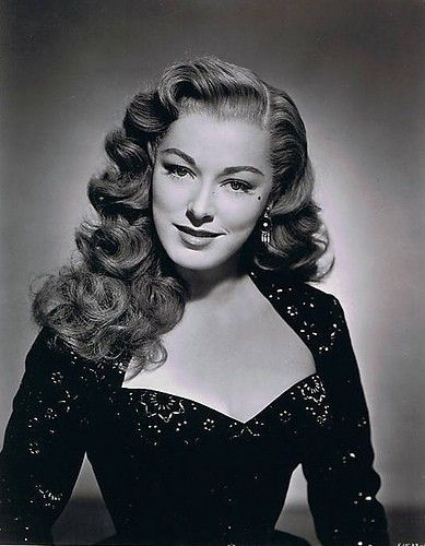 1940s hairstyles for long hair | 40s Hairstyles For Long Hair And