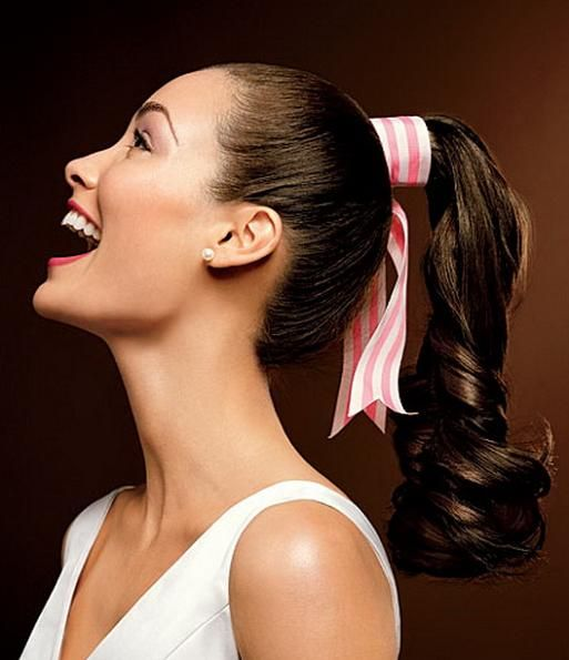 50's hairstyles for long hair | 50u2032s hairstyles « VIP Hairstyles