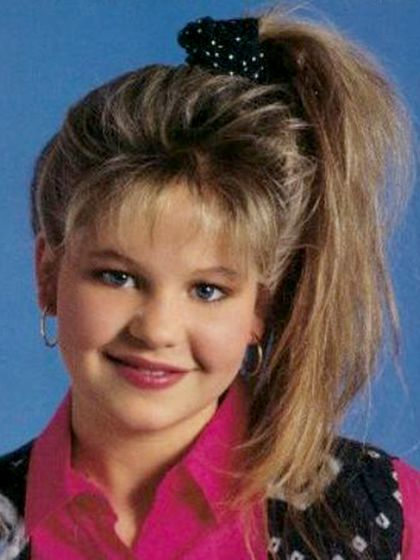 13 Hairstyles You Totally Wore in the '80s | Hair Inspiration | Hair