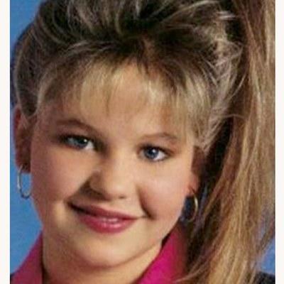 80s hairstyles to go in oldschool again