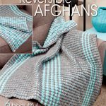 Afghan crochet- with elegant and   stand-out look