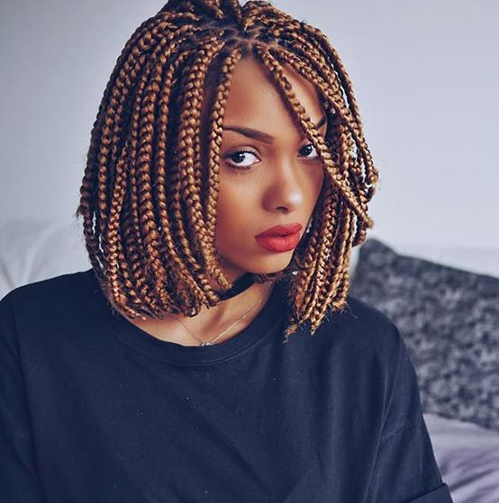 African Hair Braiding: Fascinating Styles & Different Types of Braids