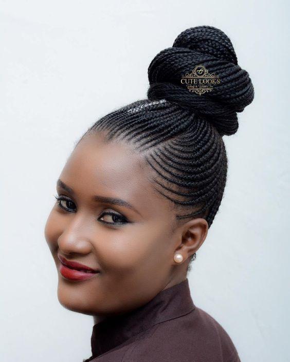Aida African Hair Braiding