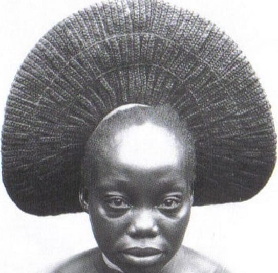 Check Out These Trendy African Hairstyles In History