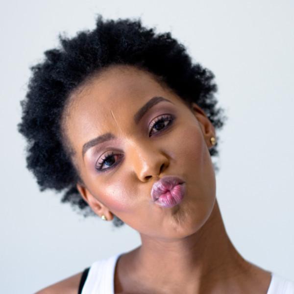B.E Afro - Clip in u2013 Bounce Essential Hair