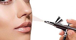 Amazon.com: Dreamyth Airbrush Makeup System Quick Makeup Sprayer