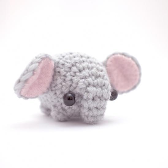 Crochet: How to Crochet Amigurumi by mohu | Skillset | Crochet