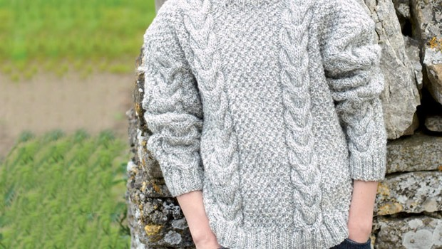 Free Hayfield Aran Knitting Pattern u2022 LoveKnitting Blog