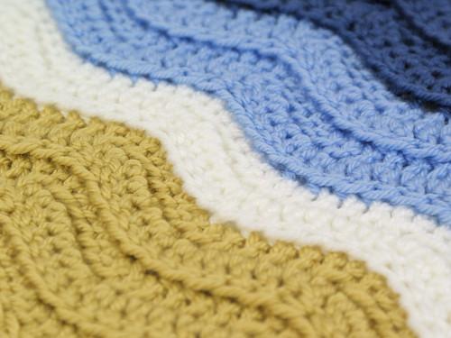 10 Beginner-Friendly Baby Blanket Crochet Patterns