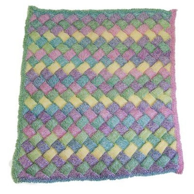 Get the best baby blanket knitting   patterns