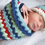 Baby boy crochet patterns: after all its   boys thing