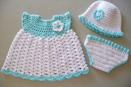 Free Baby Crochet Patterns The Most Adorable Collection | The WHOot