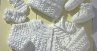 Baby knitting patterns   Etsy
