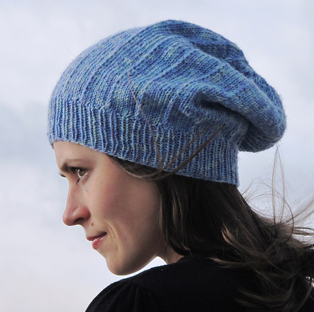 Ravelry: Michele pattern by Sarah Punderson