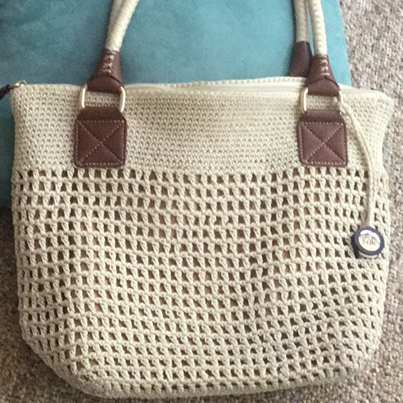 The Sak Bags | Beautiful Crochet Bag By | Poshmark