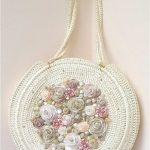 HOW TO DESIGN BEAUTIFUL CROCHET HANDBAGS