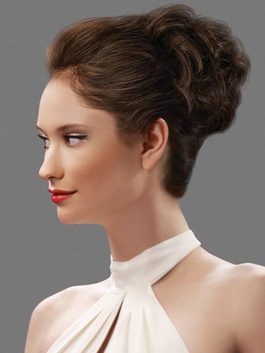 8 Beautiful Hair Bun Styles
