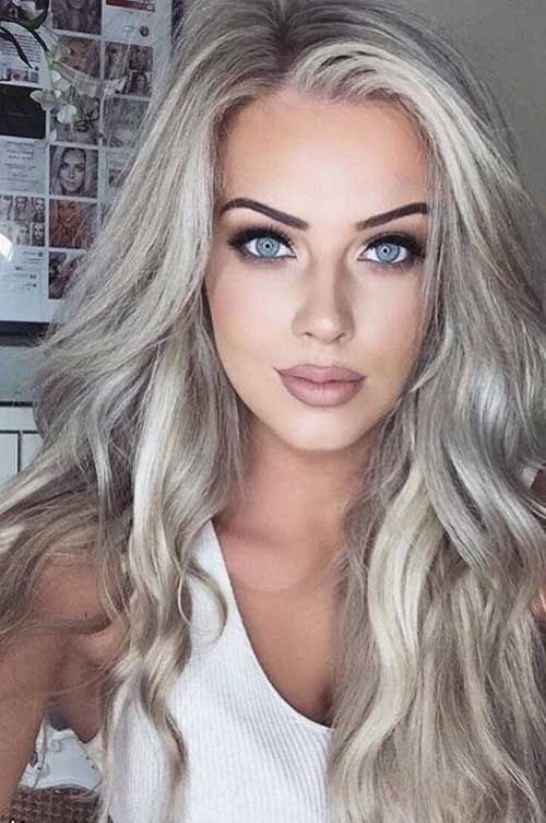 33 Best Blonde Hair Colors Ideas for Womens 2018 | Hair Color Ideas