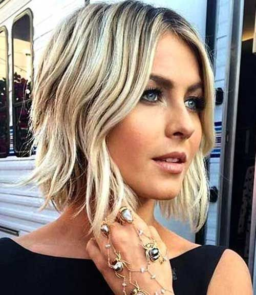 15 Best Short Hairstyles For Fine Hair | Hairstyles Update