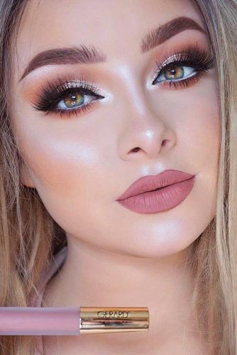 Best Prom Makeup Idea | MakeUp Tips | Prom Makeup, Makeup, Makeup looks