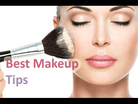Best Makeup Tips | How to Apply Makeup Best Makeup Tips And Tricks
