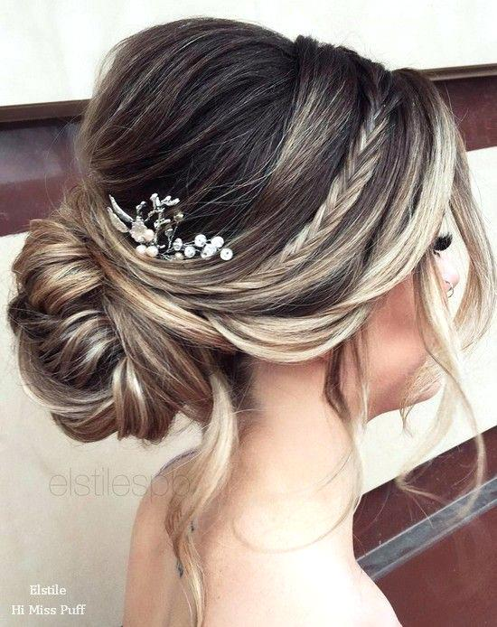 Simple Wedding Hairstyles Hair Styles For Wedding Best Wedding