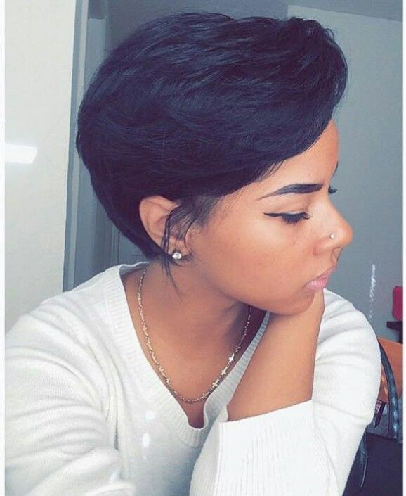 20 Cool Hairstyles for African American Women | haircut ideas