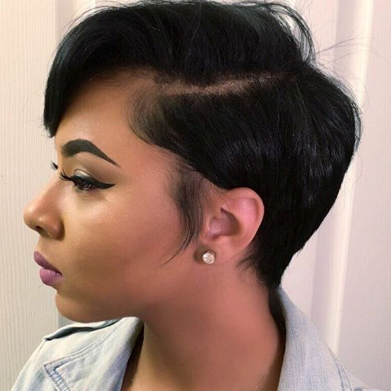 60 Great Short Hairstyles for Black Women u2013 TheRightHairstyles