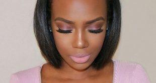 28 Pretty Hairstyles for Black Women 2019 - African American Hair Ideas