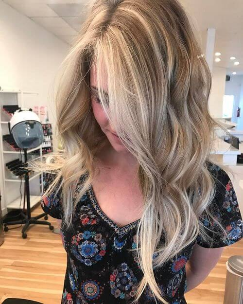 22 Greatest Blonde Hair Colors in 2019: Honey, Dirty, Ash & Platinum