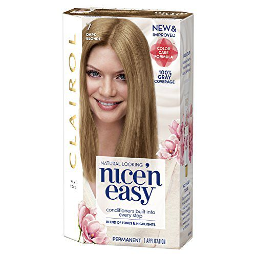 11 Best At Home Hair Color 2019 - Top Box Hair Dye Brands