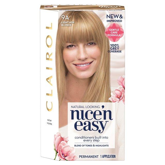 Blonde hairdye: Hot & Happening!