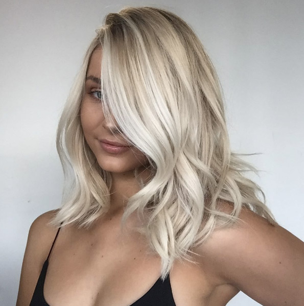 40 Ash blonde Hairstyles You're Going To See Everywhere - STYLE SKINNER