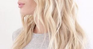 40 Top Hairstyles for Blondes - Hairstyles & Haircuts for Men & Women