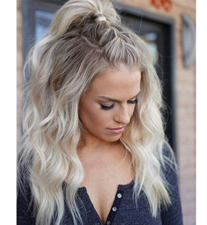 28+ albums of Blonde Hairstyles   Explore thousands of new braids