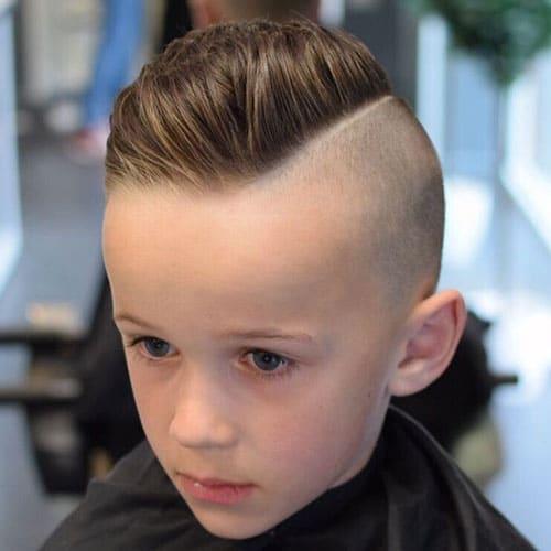 25 Cool Boys Haircuts 2019 | Men's Haircuts + Hairstyles 2019