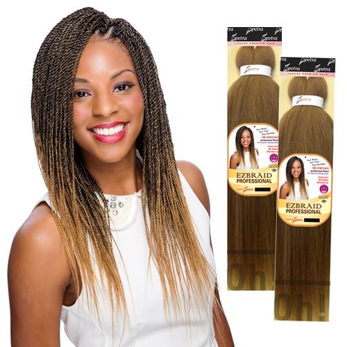 EZ BRAID 20 Inch - Oh Yes Hair Synthetic Braid | HairToBeauty.com