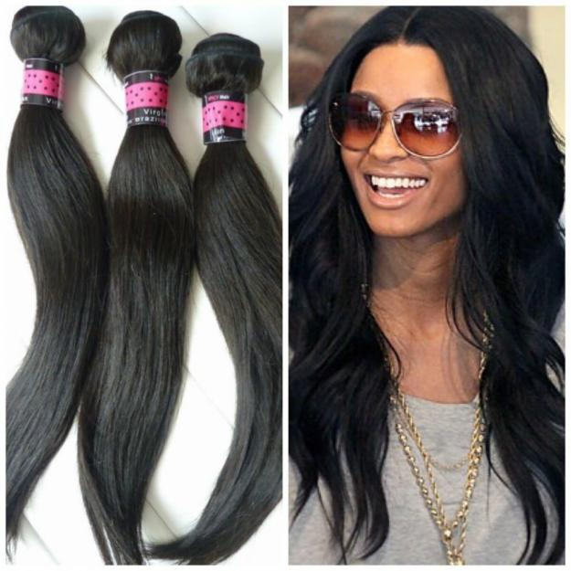 26 Inch Brazilian Hair Extension