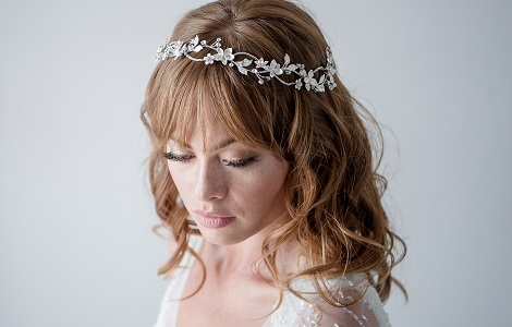 Wedding Hair Accessories | Bridal Hair Jewellery and Accessories