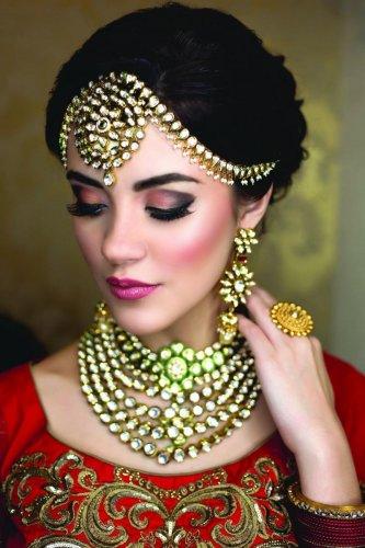 Best of bridal makeup | Deccan Herald