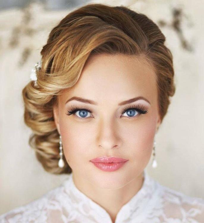BEAUTY BRIDAL MAKEUP WORKSHOP   August 18, 2019 u2014 Maquillage The