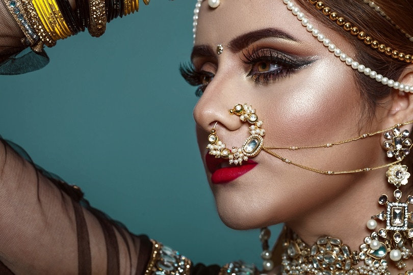20 Most Fantastic Tips for Indian Bridal Makeup