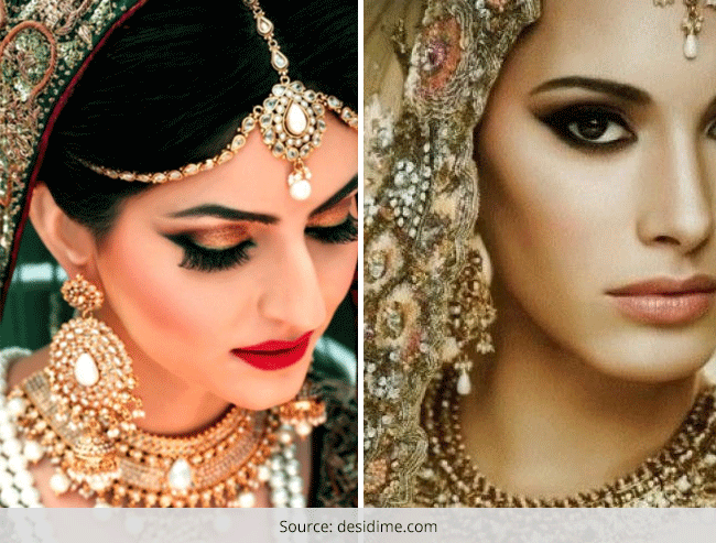 Bridal Makeup Tips To Help You Look Like A Million Bucks