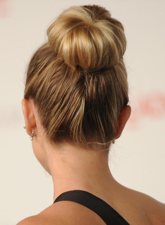 Pleasing Fabulous Bun Hairstyles For All Fashionarrow Com Schematic Wiring Diagrams Amerangerunnerswayorg