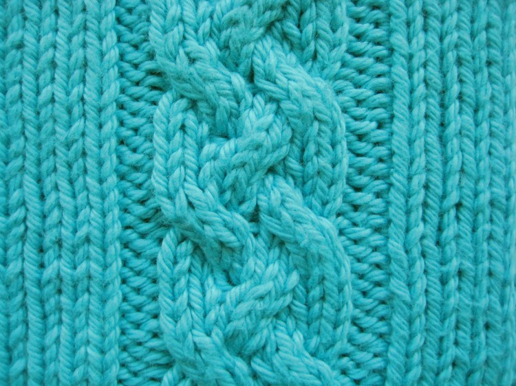 Five Cable Knits - How Did You Make This?   Luxe DIY