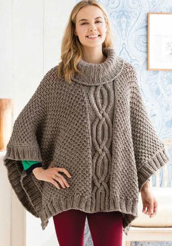 Chunky Knitting Patterns | Chunky Wool Designs | Deramores