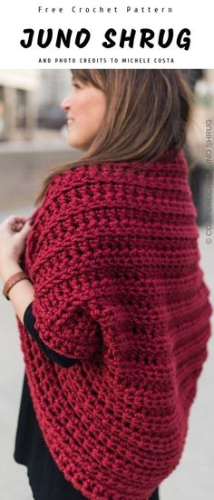 86 Best Chunky Knitting Patterns images in 2019 | Chunky knits