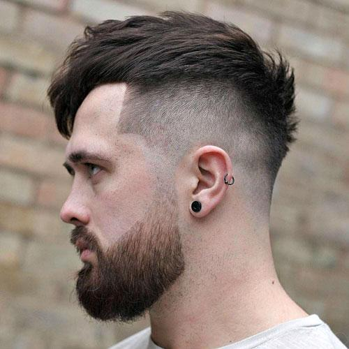11 Cool Men's Hairstyles 2018 | Best Haircuts For Men u2013 LIFESTYLE BY PS
