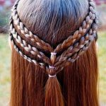 Get Popular and Change your look with   Cool hairstyle for Girls ideas